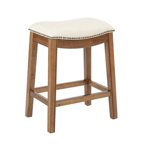 Ave Six Bar Stools by Ave Six 26 25 In Linen Bar Stool Sb537 L32 The