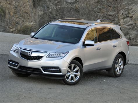 2015 Acura Mdx Reliability by 2014 Acura Mdx Reliability Consumer Reports Autos Post
