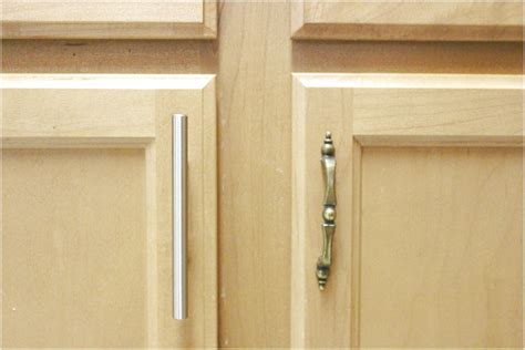 kitchen cabinet door handles how to fix your cabinet door handles kitchen cabinet door