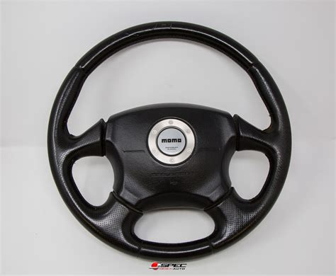 subaru steering wheel jdm subaru impreza wrx version 7 momo steering wheel