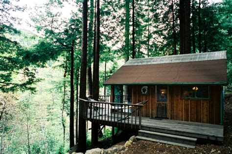 Big Sur Cabins For Rent by Luxury Cabin Tree Houses California