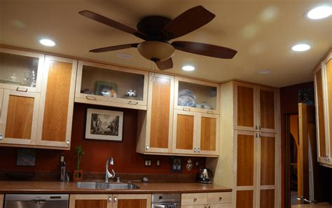 recessed lighting for kitchen remodel total lighting