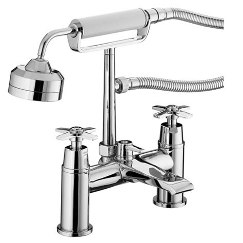 bristan bath shower mixer bristan twist contemporary bath shower mixer chrome tw bsm c at plumbing uk