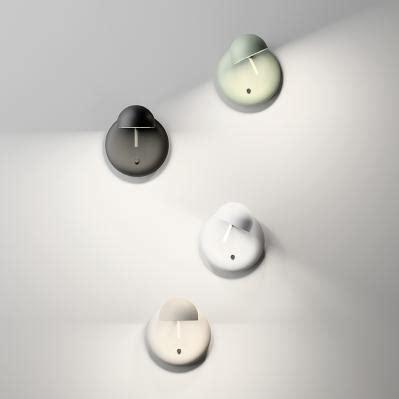 die moderne wandlampe mit schalter  schwarz fuer eine