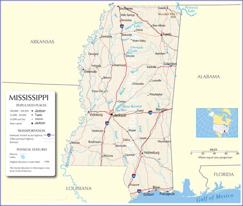 map of ms mississippi map mississippi state map mississippi road map map of mississippi
