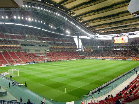Where Is Toyota Stadium Toyota Stadium Openbuildings