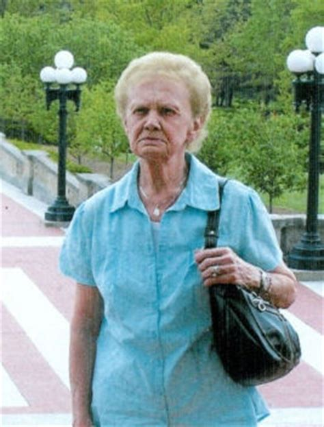 Lula Lovett Obituary Allen Funeral The Logan Journal