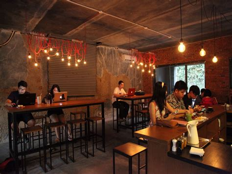 Sho Bsy Bandung 16 tempat ngopi recommended di bandung bandung infobdg