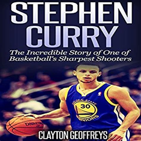 biography stephen curry stephen curry audiobook clayton geoffreys audible com au