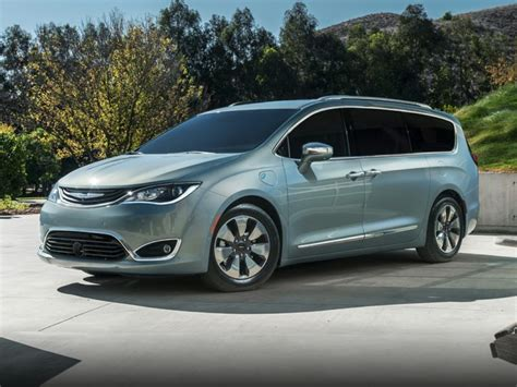 chrysler pacifica colors 2018 chrysler pacifica hybrid specs pictures trims