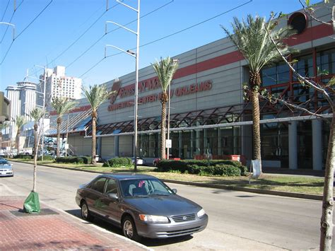 smoothie king center wikipedia the free encyclopedia new orleans downtown development district wikipedia
