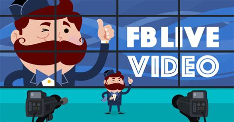 fb video the marketer s guide to broadcasting with facebook live