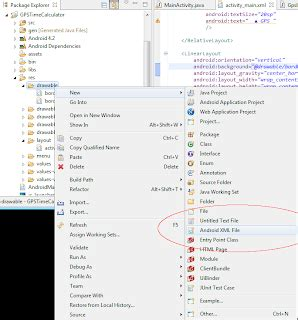 multiple layout xml files for one activity dominoc925 create a rounded border around a layout of an