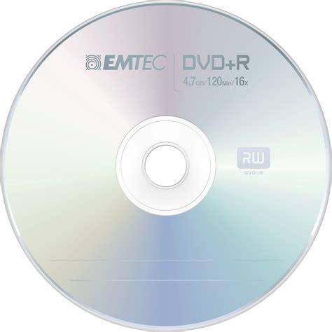 with dvd dvd r r emtec