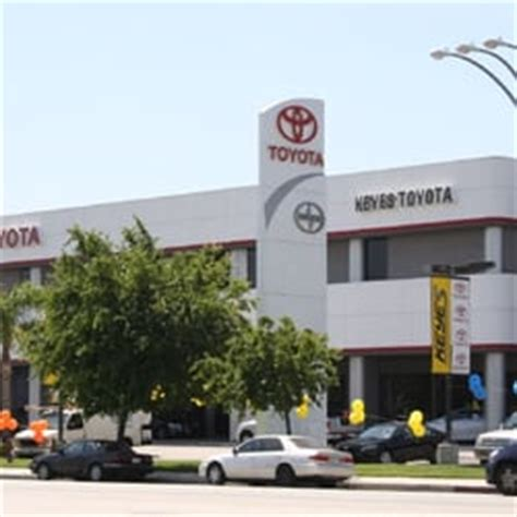 Toyota Dealer Nuys Keyes Toyota 64 Photos 500 Reviews Car Dealers