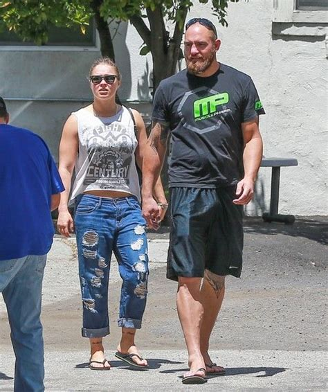 paige vanzant wedding ronda rousey stalked paige vanzant and swore at her during