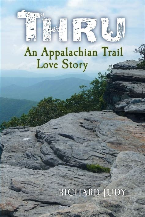 bludog journey on the appalachian trail books thru an at story