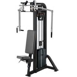 machine pec fly hammer strength select pectoral fly rear deltoid