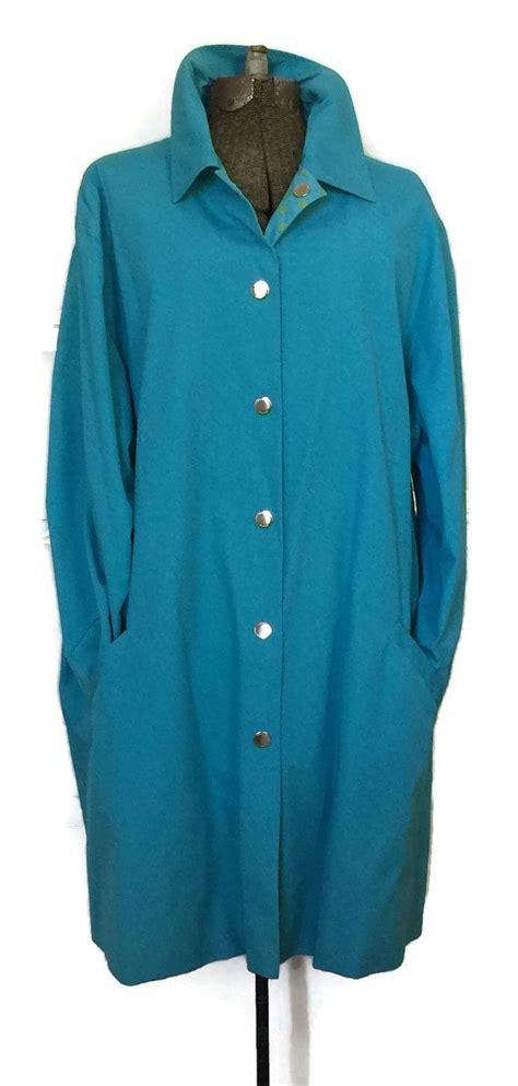 swing coats for spring rain jacket plus size clothing women s raincoat women s
