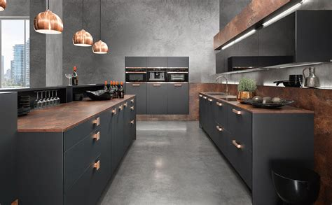 copper accent kitchen get the look copper accents for 2015