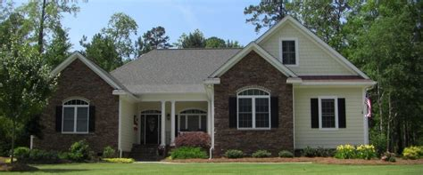 Handcrafted Homes New Bern Nc - new bern home builder zayton raines construction