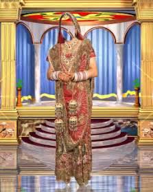 Photo Album 300 4x6 Aman Studio Indian Bridal Dress Psd 03
