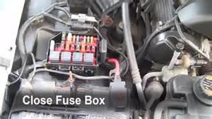 1996 mercury automotive fuse box automotive download free
