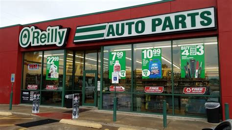 o reilly auto parts 4001 lakeview pkwy rowlett tx
