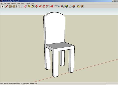 google chairs google sketchup tutorials chair images