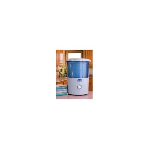 spin dryer reviews gentler more energy efficient than