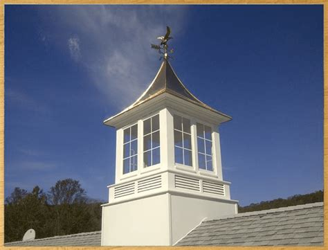 cupola dome cupolas vs domes why your roof needs a cupola valley
