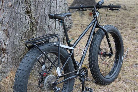 Rear Rack Bike by Bike Rear Pannier Racks From Mountain