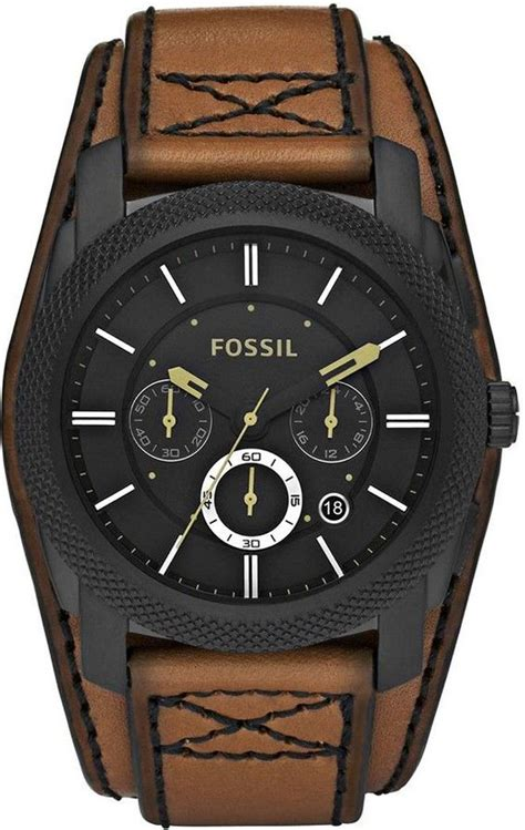 fs4616 authorized fossil dealer mens fossil
