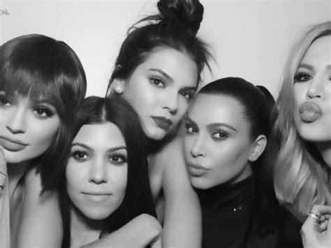 fotos de la familia kardashian 2015 kendall jenner 191 la 250 nica de la familia kardashian jenner