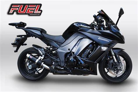 Motorradheber F R Kawasaki Z1000sx by Kawasaki Motorbike Exhausts Gallery