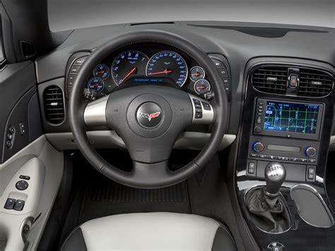 2012 Corvette Interior by 2012 Chevrolet Corvette Price Photos Reviews Features