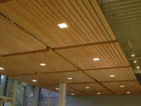 Plank Board Ceiling Wood Plank Suspended Ceiling Basement Bathroom
