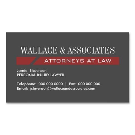 Business Card Templates For Attorneys by 1000 Images About Lawyer Business Cards On
