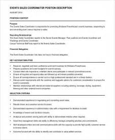 Wedding Planner Description by Doc 12751650 Event Planner Description Wedding Planners Description Bernit Bridal