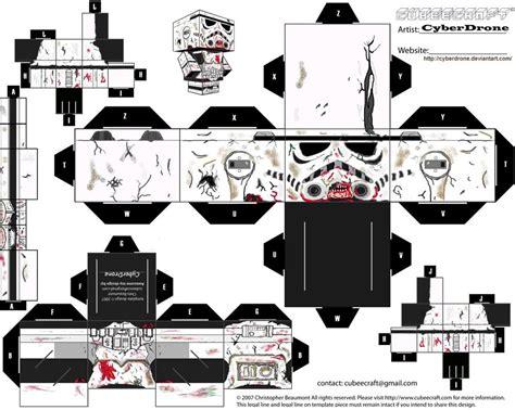 Wars Papercraft Templates - deviantart more like memes