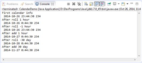 date format converter in java java date time tutorial