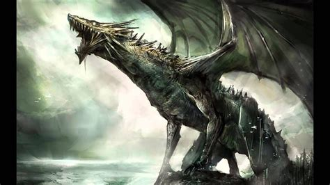 draghi volanti draghi sputa fuoco