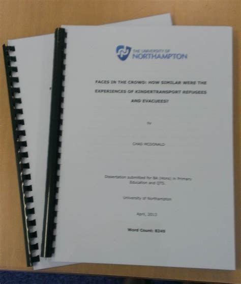 uk dissertations dissertation chad s ict