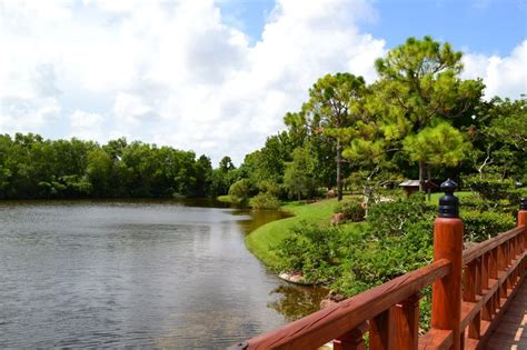 Japanese Garden Boca by A I Took At The Morikami Japanese Garden Boca Raton