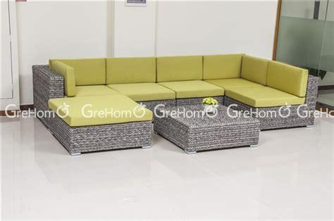 cane sofa covers cane and bamboo furniture rattan sofa cushion cover buy