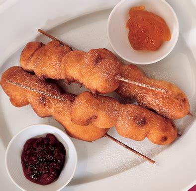 fried fruit wizardrecipes