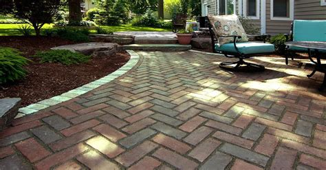 Town Patio by Unilock Town Pavers In Ct Call 203 287 0839