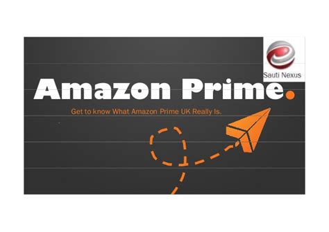 amazon uk prime what is amazon prime uk
