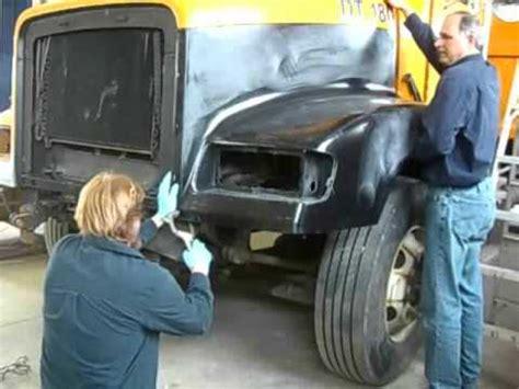 Truck Repair Cost by Repairing Freightliner Dump Truck