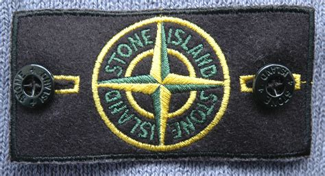 Patch Stoneisland Button Island Kancing Tag Label Lable island guide tips info on how to avoid